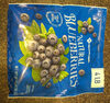 Natural Blueberries - Product