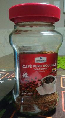 Café Liofilizado Members Mark - Producto - es