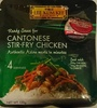 Cantonese Stir-Fry Chicken Sauce - Product