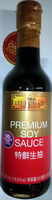 Lee Kum Kee Premium Soy Sauce - Product