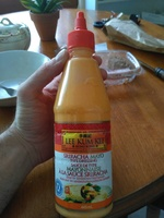 Mayonnaise à la sauce sriracha - Product