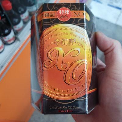 Lee kum kee, xo sauce - Product - en