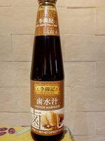 Lee kum kee, chinese marinade - Product - en