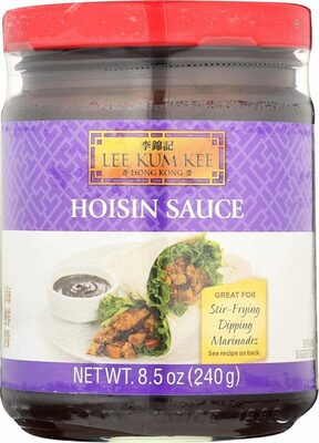 Hoisin sauce - Product - en