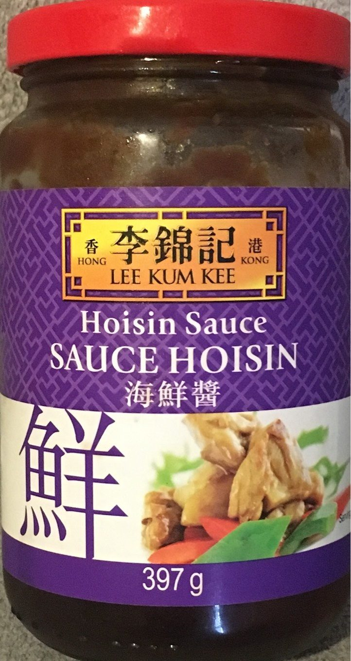 Hoisin Sauce - Product