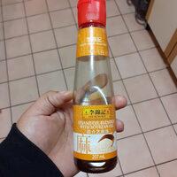 Lee kum kee, sesame oil blended with soybean oil - Product - en