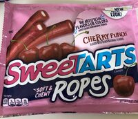 Sweetarts Ropes - Product - fr