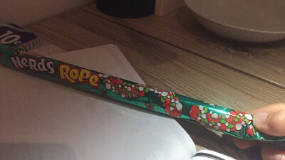Nerds rope - Product