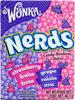 Wonka Nerds Bonbons Fraise Raisin 46.7G - Product