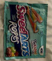 Sweet Tart Ropes - Product - en
