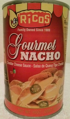 Gourmet Nacho - Product
