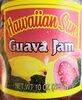 Guava Jam - Product