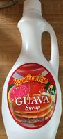 Guava Syrup - Product - en