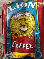 Coffee - Product