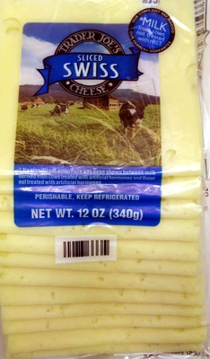 Swiss Cheese - Product
