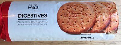 Digestive - Product - fr