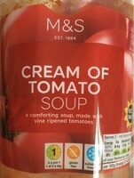 Ceeam Of Tomato Soup - Product - en