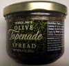 Olive Tapenade Spread - Product