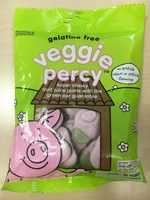 Veggie Percy - Product