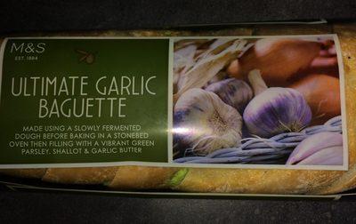Ultimate Garlic Baguette - Product