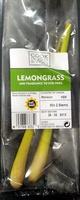 Lemongrass - Product