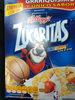 Zucaritas - Produit