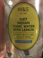 Diet tonic - Product