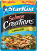 Premium Skinless Boneless Salmon - Product
