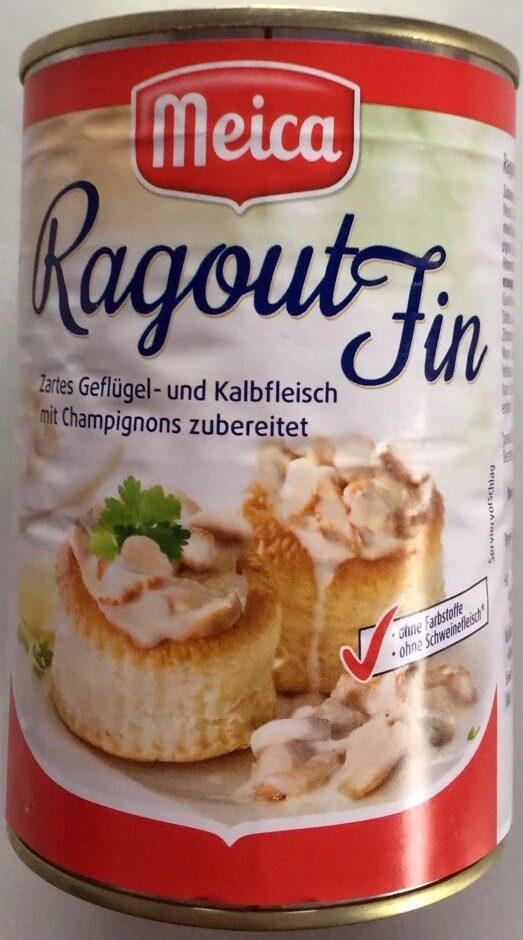 Ragout Fin - Produkt - de