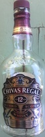 Blended Scotch Whisky aged 12 years - Product