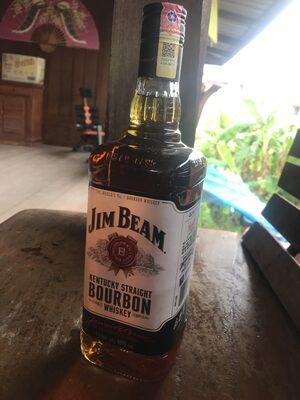 Jim Beam - Produit - fr
