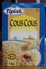 Couscous Tipiak - Product