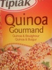 Quinoa Gourmand - Product