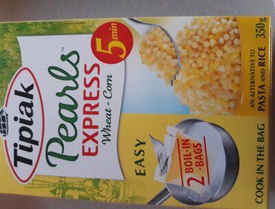 Perles EXPRESS - Product - en
