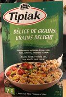 Délices de grains - Product - fr