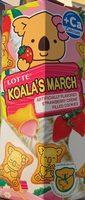 Koala's March - Product
