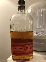 Bulleit Bourbon - Produit - fr
