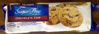 Murray, sugar free cookies, chocolate chip - Product - en