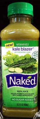 Veggies Kale Blazer - Product