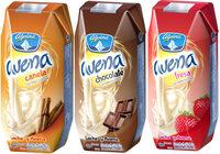 Avena, Oatmeal Smoiothie, Strawberry - Produit - en