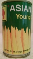 Young Corn - Product