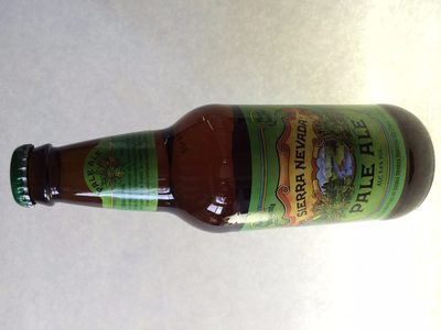 Sierra Nevada Pale Ale - Ingrediënten