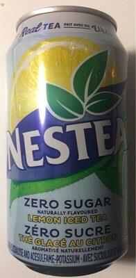 Nestea Zéro sucre - Product