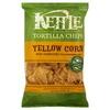 Yellow Corn Tortilla Chips - Product