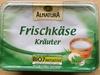 Frischkäse Kräuter - Produkt
