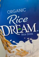 Rice drink - Product