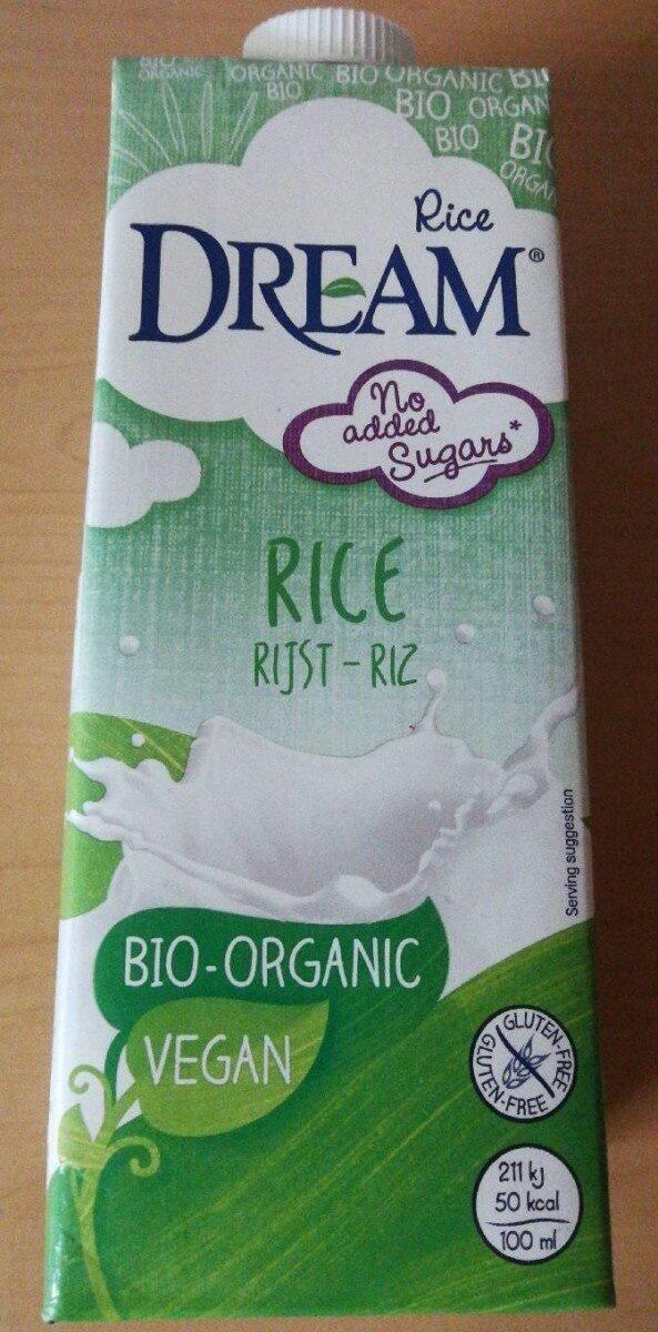 Lait de riz - Product - nl