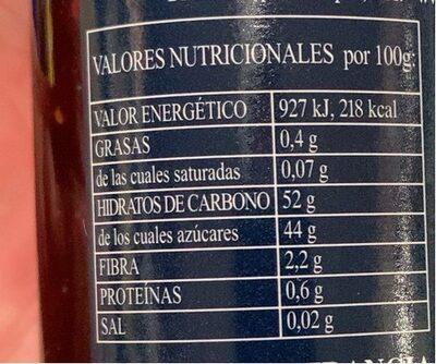 Mermelada de frambuesas - 3