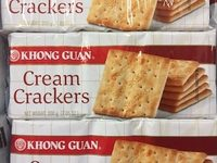 Cream crackers - Produit - fr