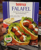 Knorr, falafel mix - 产品